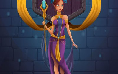 Héroes bíblicos: Ester