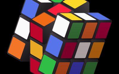 Armar cubos Rubik