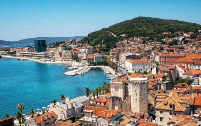Split – Croacia