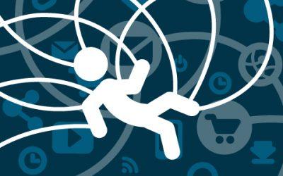 Redes sociales: efectos, consumo y publicación